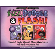 Fizz, Bubble and Flash (BOK)