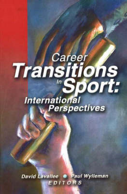 Career Transitions in Sport (BOK)