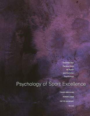 Psychology of Sport Excellence (BOK)