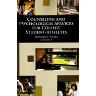 Counseling and Psychological Services for College Student-At (BOK)