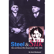 Steel and Silk (BOK)
