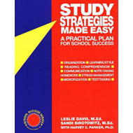 Study Strategies Made Easy (BOK)