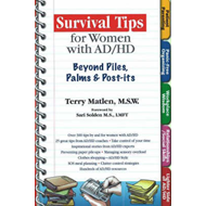 Survival Tips for Women with AD/HD (BOK)