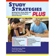 Study Strategies Plus (BOK)