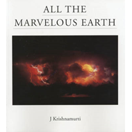 All the Marvelous Earth (BOK)