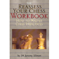 Reassess Your Chess Workbook (BOK)