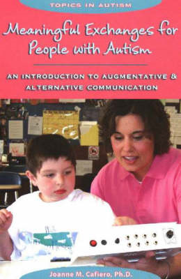 Meaningful Exchanges for People with Autism (BOK)