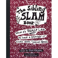Sibling Slam Book (BOK)
