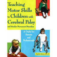 Teaching Motor Skills to Children with Cerebral Palsy and Si (BOK)