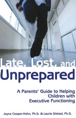 Late, Lost & Unprepared (BOK)