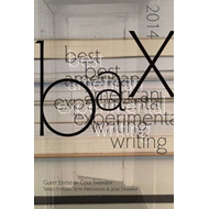 Best American Experimental Writing (BOK)