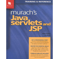 Murach's Java Servlets and JSP (BOK)