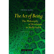 Act of Being (BOK)