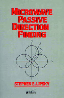 Microwave Passive Direction Finding (BOK)