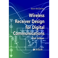 Wireless Receiver Design for Digital Communications (BOK)