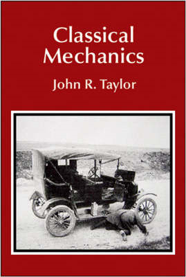 Classical Mechanics (BOK)