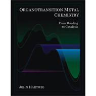 Organotransition Metal Chemistry (BOK)