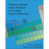 Transition Metals in the Synthesis of Complex Organic Molecules (BOK)