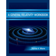 A General Relativity Workbook (BOK)