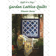 Garden Lattice Quilts (BOK)