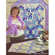 Lovers Knot Quilt (BOK)
