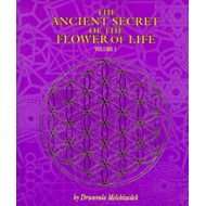 Ancient Secret of the Flower of Life (BOK)