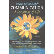 Non-Violent Communication, A Language of Life (BOK)