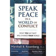 Speak Peace in a World of Conflict (BOK)