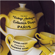 The Best Vintage, Antique and Collectible Shops in Paris (BOK)