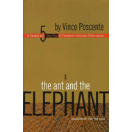 Ant and the Elephant (BOK)