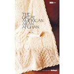 The Great American Aran Afghan (BOK)