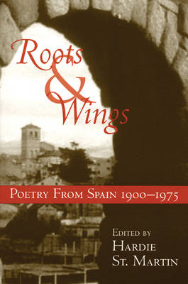 Roots & Wings (BOK)