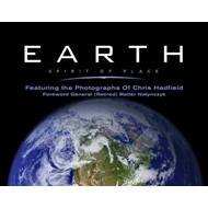 Earth, Spirit of Place (BOK)