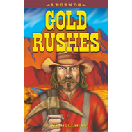Gold Rushes (BOK)