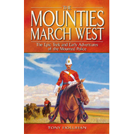 Mounties March West, The (BOK)