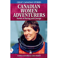 Canadian Women Adventurers (BOK)