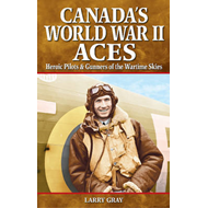 Canada's World War II Aces (BOK)