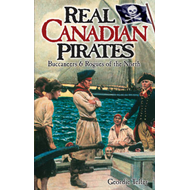 Real Canadian Pirates (BOK)