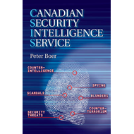 Canadian Security Intelligence Service (BOK)