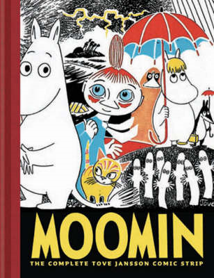 Moomin Book One (BOK)