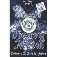 Collector's Guide to Heavy Metal (BOK)