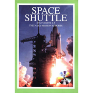 Space Shuttle STS 1-5 (BOK)