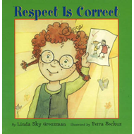 Respect is Correct (BOK)