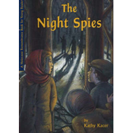 Night Spies (BOK)
