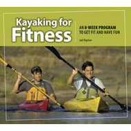 Kayaking for Fitness (BOK)