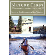 Nature First (BOK)