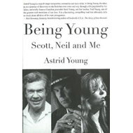 Produktbilde for Being Young (BOK)