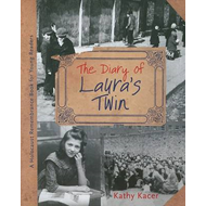 The Diary of Laura's Twin (BOK)