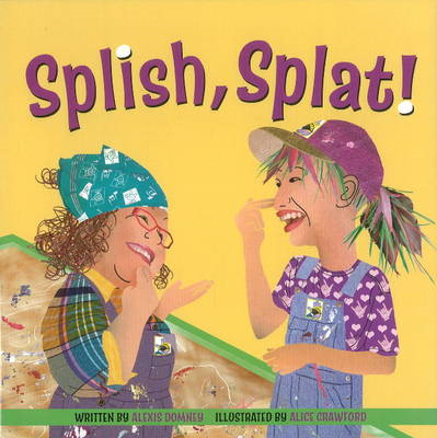 Splish, Splat! (BOK)