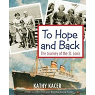 To Hope & Back (BOK)